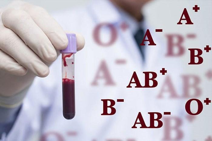 HOT: Phát hiện công nghệ chuyển nhóm máu A, B thành nhóm máu O