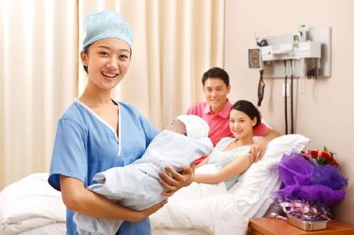 Cao đẳng Hộ sinh nhập học ở đâu tại Hà Nội?