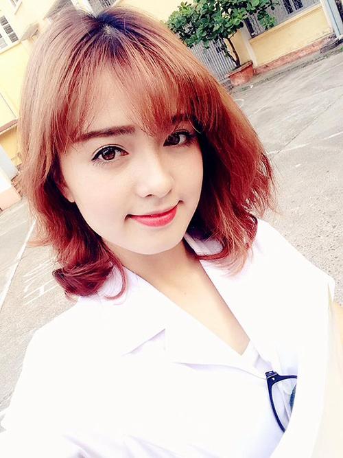 Nữ Dược sĩ tương lai liên tục bị hiểu lầm là gái Tây - 4