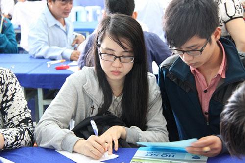 Cao đẳng Dược Hà Nội công bố điểm chuẩn xét tuyển NV2
