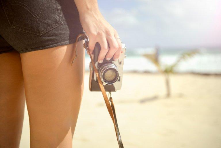 Phụ nữ đùi to sẽ có khung xương chắc khỏe hơn