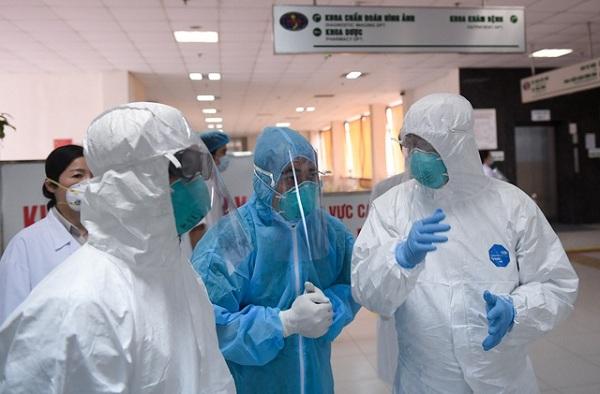 Hướng dẫn chẩn đoán và điều trị COVID-19 mới nhất của Bộ Y tế