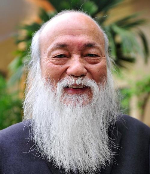 Thầy Văn Như Cương đã trút hơi thở cuối cùng ở tuổi 80