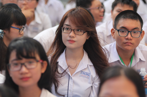 Tổng hợp danh sách và điểm chuẩn các trường Đại học tuyển sinh khối D1