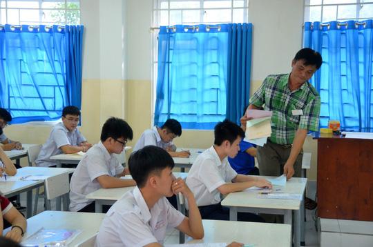 Quy định thí sinh trúng tuyển chỉ được xác nhận nhập học bằng 1 hình thức xét tuyển