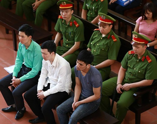 Bác sĩ Lương giữ quyền im lặng vì không tin tưởng Viện kiểm sát
