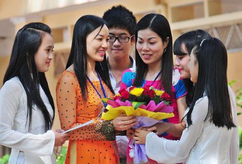 Ngày Hiến chương nhà giáo trở thành truyền thống của giáo giới Việt Nam