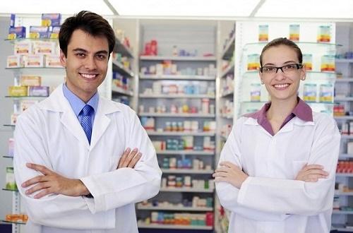 Có hay không việc Liên thông từ Trung cấp, Cao đẳng lên Thạc sĩ ngành Dược?