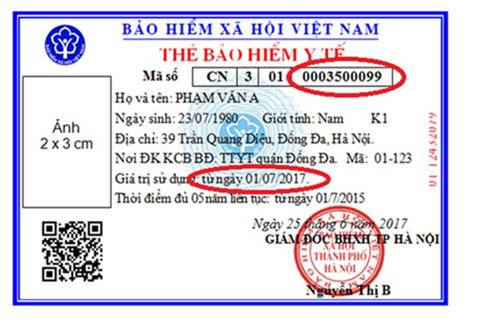 Từ 2019, BHXH sẽ không in mới thẻ BHYT, làm sao để khám, chữa bệnh?
