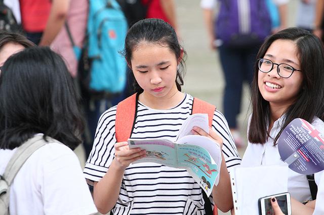 Sau điều chỉnh: Nhiều trường đại học thông báo sẽ tăng nguyện vọng