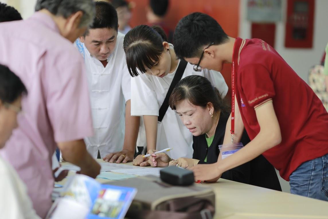 Trường Đại học Kỹ thuật Y Dược Đà Nẵng xét tuyển bổ sung đợt 1