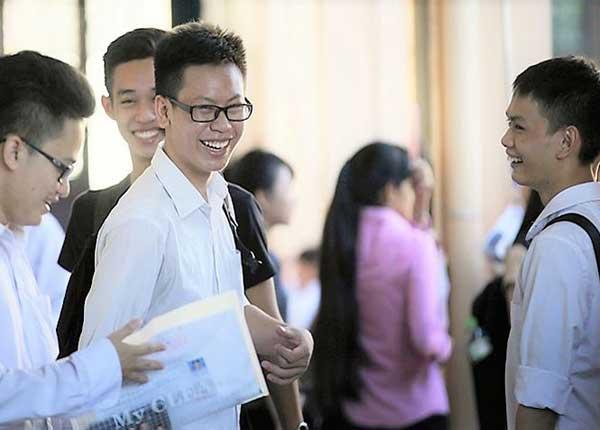 Thí sinh sẽ không phải nộp lệ phí dự thi THPT Quốc gia 2019