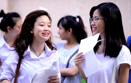 Công tác chuẩn bị cho kỳ thi THPT Quốc gia đã dần hoàn tất