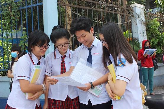 Cập nhật danh sách các trường đại học đã công bố điểm chuẩn học bạ 2018