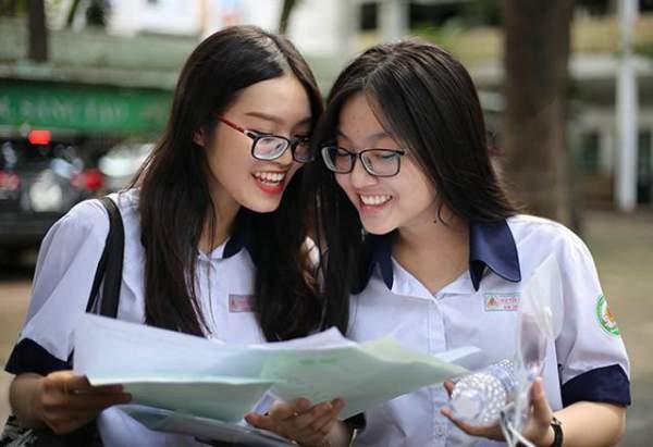 Bộ GD&ĐT công bố đáp án thi tốt nghiệp THPT 2020