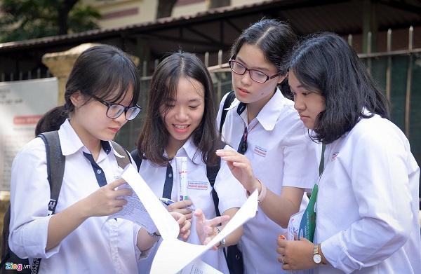 Ôn thi THPT quốc gia môn Hóa: các dạng bài tập nhận biết thí sinh cần nhớ