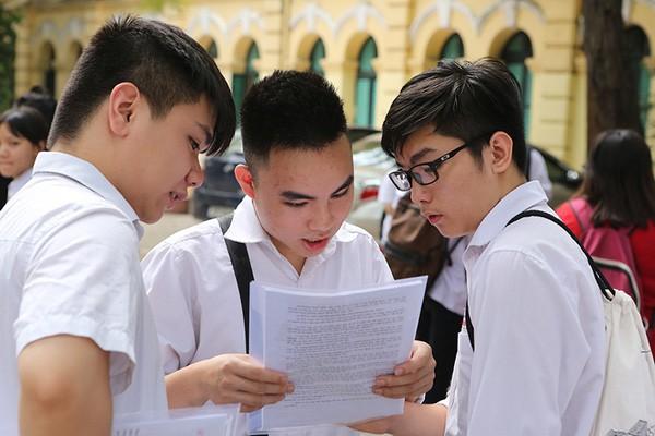 Phân tích ma trận kiến thức đề thi môn Toán thi THPT quốc gia 2020