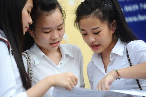 Toán là 1 trong 3 môn thi bắt buộc trong kỳ thi THPT Quốc gia năm 2018