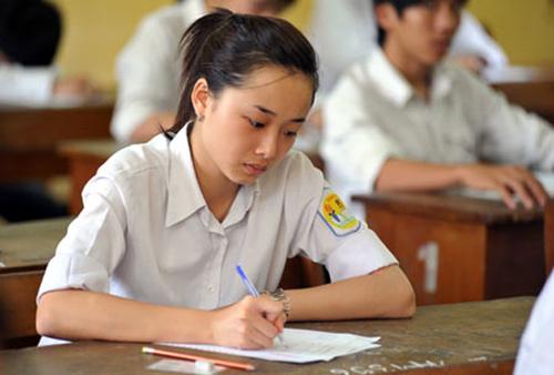 Thực hiện ước mơ theo học ngành Y chỉ với 15,5 điểm