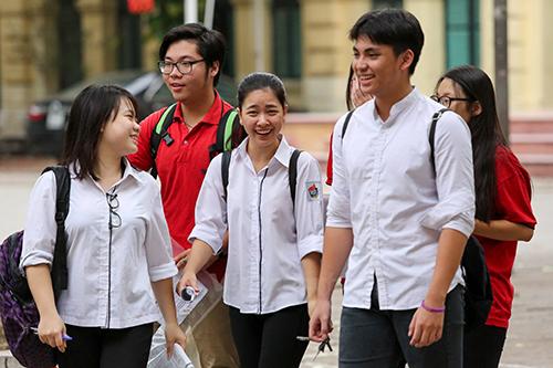 Dự kiến điểm chuẩn của Trường Đại học Y Hà Nội tăng cao hơn so với năm 2016