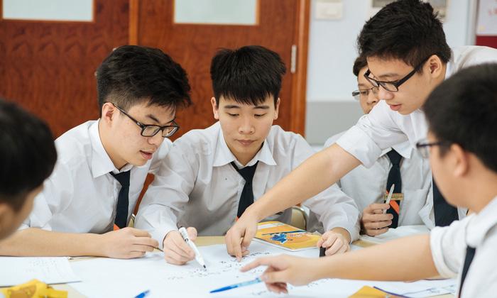 Đây là những trường Đại học hàng đầu ở Việt Nam hiện nay