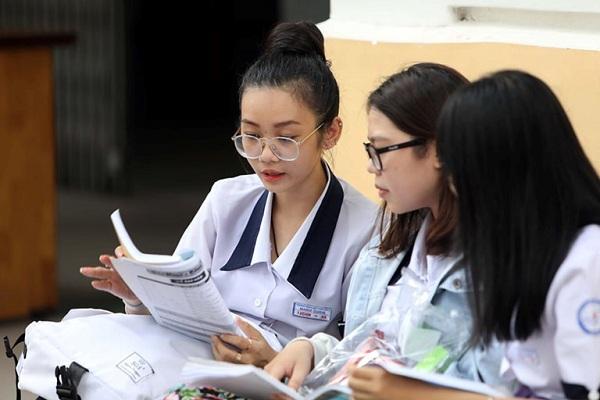 Ma trận đề thi THPT quốc gia 2020 môn Tiếng Anh và tư vấn cách ôn tập