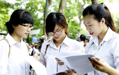 Con gái thích học khối B nên thi ngành nào, trường nào?