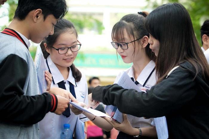 Chuẩn bị hồ sơ nhập học sau khi đã trúng tuyển đại học năm 2018 gồm những gì?