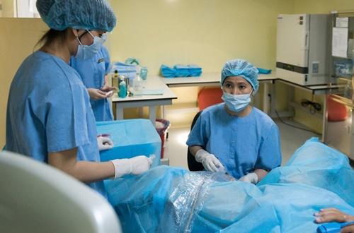 44 cặp đôi vô sinh, hiếm muốn được thụ tinh miễn phí tại Bệnh viện Mỹ Đức