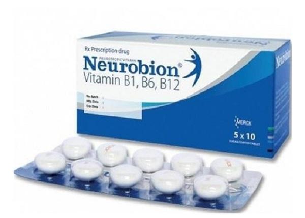 Thuốc Neurobion có tác dụng phụ gì không?