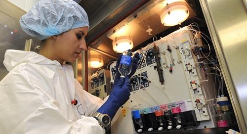 Thử nghiệm thuốc sốc nhiệt protein chữa khỏi mọi loại ung thư?