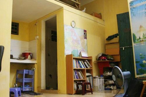 Tất tần tật những kinh nghiệm tìm phòng trọ cho tân sinh viên năm nhất