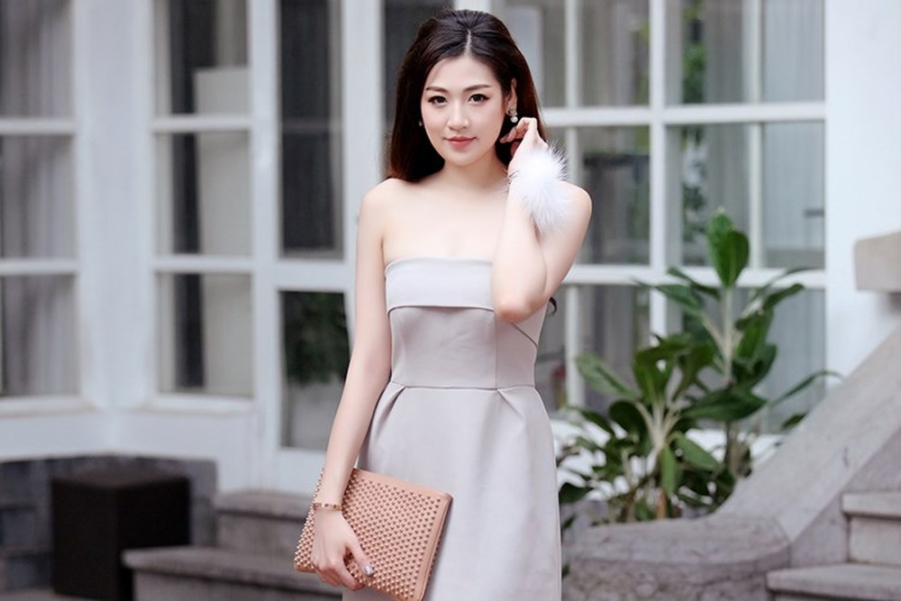 Dương Tú Anh (Á hậu 2014)