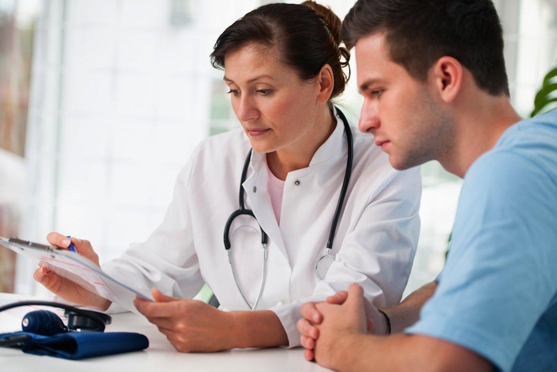 Điểm số đánh giá từ bệnh nhân thể hiện chất lượng bệnh viện