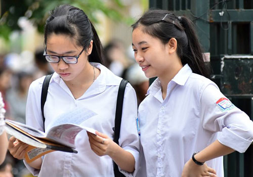 Địa chỉ nộp hồ sơ xét tuyển Cao đẳng Dược Hà Nội năm 2017 ở đâu - 1