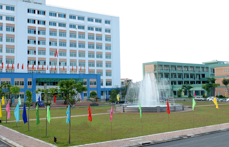 ĐH Điều Dưỡng Nam Định thông báo xét tuyển bổ sung đợt 1 năm 2018