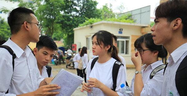 Quy định xét tuyển thẳng, ưu tiên xét tuyển của ĐH Quốc gia Hà Nội