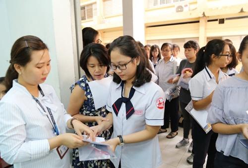 Đại học Y Dược Cần Thơ lần đầu tiên tuyển sinh trên cả nước