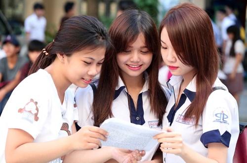 Thêm nhiều ngành học siêu ĐỘC, siêu LẠ dành cho học sinh Giỏi