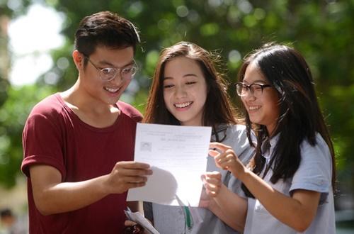 Mới: Học sinh Giỏi sẽ được tuyển thẳng vào Đại học mà không cần thi tuyển