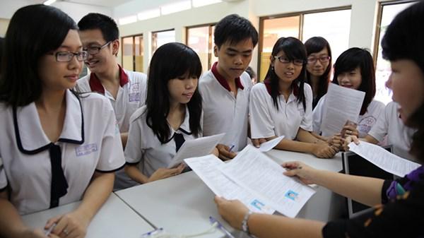Nhiều trường đại học công bố xét tuyển hàng trăm chỉ tiêu bổ sung năm 2018