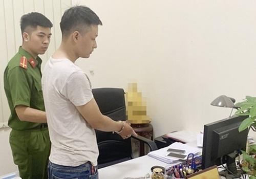 Hà Nội: Thạc sĩ đẹp trai nhưng hay cầm nhầm của đồng nghiệp ngành Y