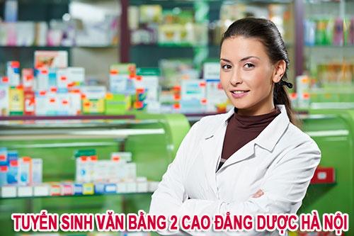 Chuyển đổi văn bằng 2 là sự lựa chọn tốt nếu muốn chuyển sang ngành Dược.