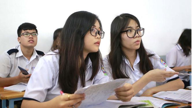Làm thế nào để đạt điểm cao môn Văn trong kỳ thi THPT Quốc gia 2018?