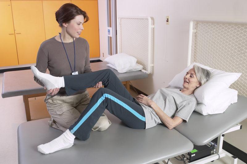 Hiểu thêm về ngành Kỹ thuật Vật lý trị liệu