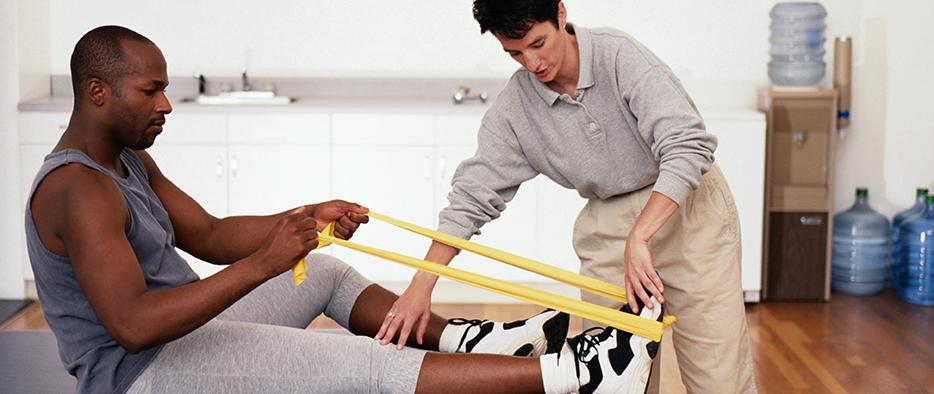 Đào tạo Văn bằng 2 Trung cấp Kỹ thuật Vật lý trị liệu chất lượng