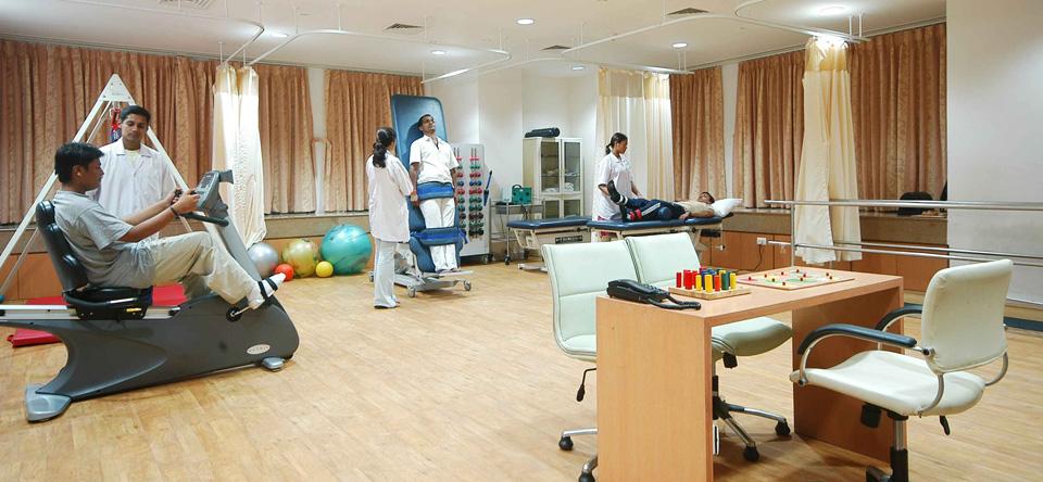 Vai trò của ngành Kỹ thuật Vật lý trị liệu trong cuộc sống