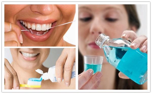 Sau khi nhổ răng khôn cần lưu ý điều gì?