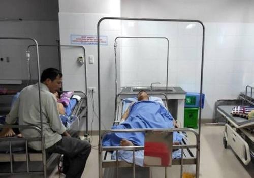 Cập nhật: Tình hình sức khỏe các nạn nhân trong vụ truy sát ở Thái Nguyên