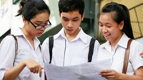 Các trường Đại học Y Dược xét tuyển NV2 điểm chuẩn thấp hơn NV1 - 2